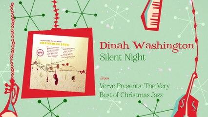 Dinah Washington - Silent Night