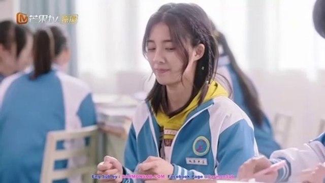 【CarmonEngSub】 Meeting You Eng Sub EP13 Chinese Drama 谢谢让我遇见你