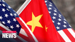 U.S. imposes financial sanctions, travel bans against 14 Chinese officials over Hong Kong actions