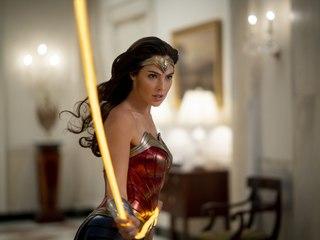 """Wonder Woman 1984"" (OV): Trailer zum fulminanten DC-Blockbuster"
