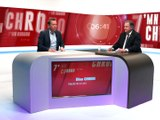 7 Minutes Chrono avec Dino Cinieri - 7 Mn Chrono - TL7, Télévision loire 7