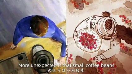 Coffee Matters-China Story