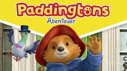 PADDINGTONS ABENTEUER / Volume 1   Trailer German