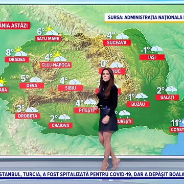 Magda Palimariu pe Pro TV (08/12/2020)