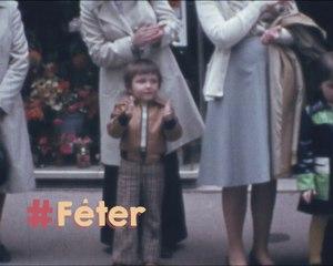 Plaisirs de Loire 1930-1980 : #Fêter