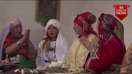 série amazigh film tachlhit akfay asgan épisode 4