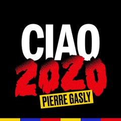 Ciao 2020 avec Pierre Gasly : ce qui a marqué son année