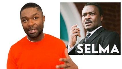 David Oyelowo Breaks Down His Career, from 'Selma' to 'Come Away'