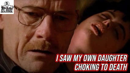The One Breaking Bad Scene That Made Bryan Cranston Cry