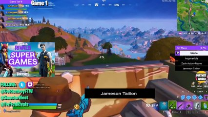 Jameson Taillon Talks Playing Fortnite For Charity