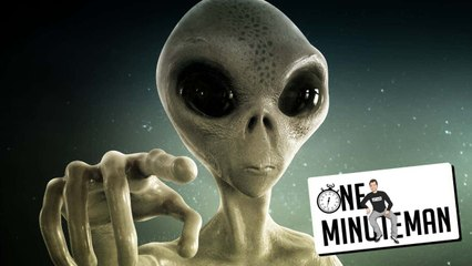 OMM: Aliens Are Here and Have Been Here For Awhile, They Are Just Waiting For Us To Be Ready