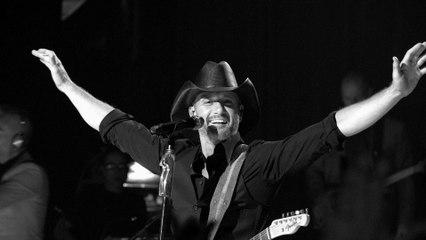 Tim McGraw - Shotgun Rider