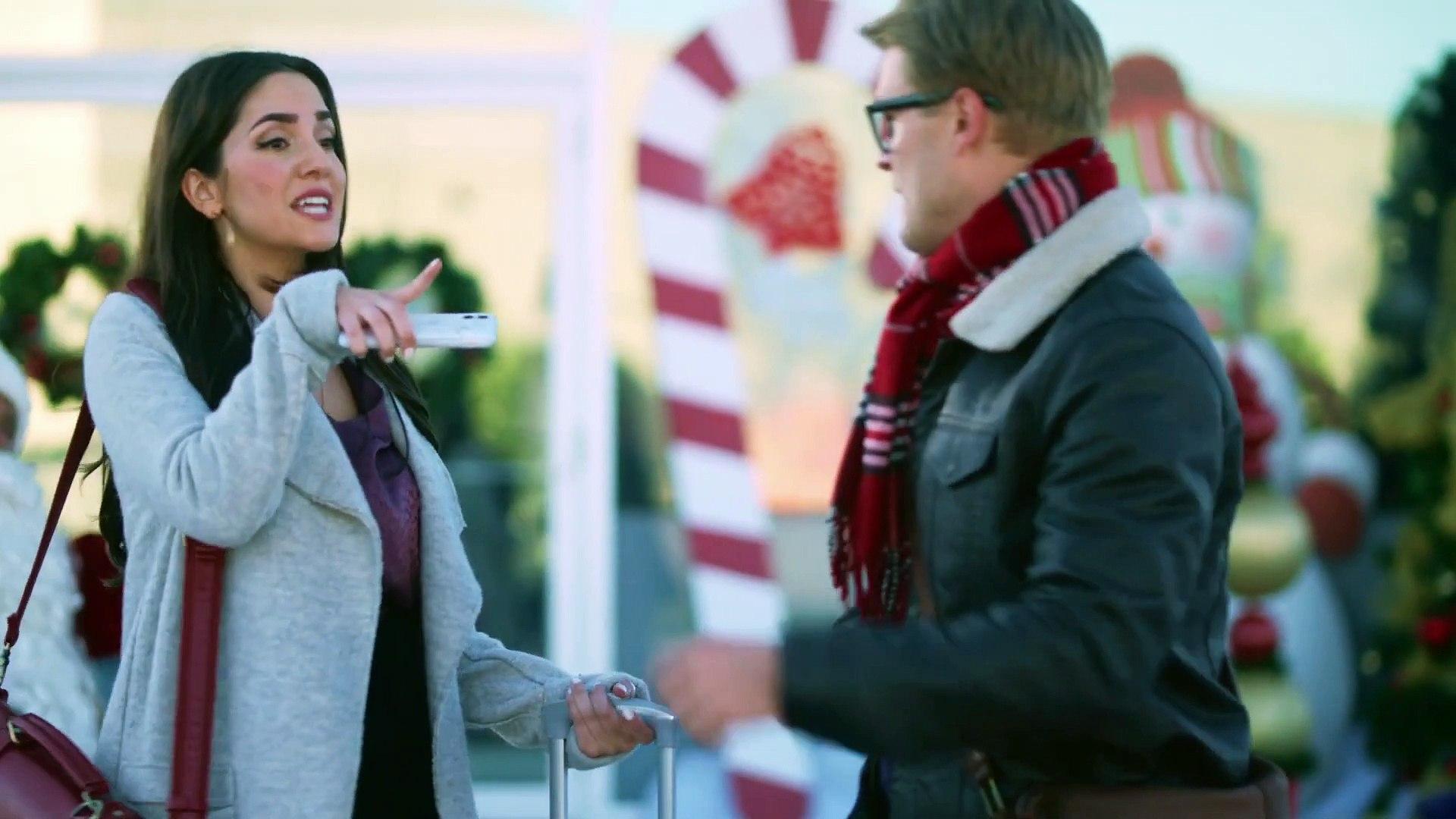 Dashing Home For Christmas trailer (2020)