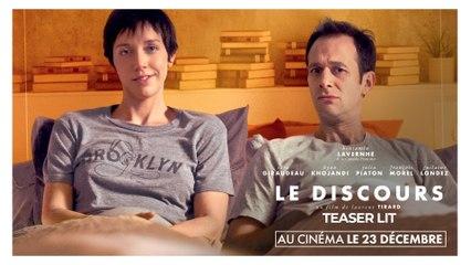 LE DISCOURS - Teaser LIT