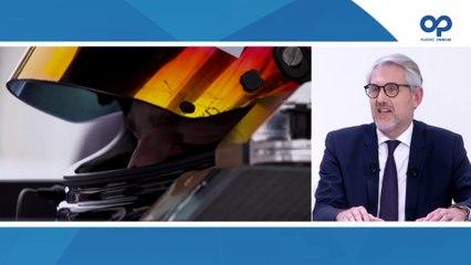 Building Plastic Omnium's leadership in hydrogen-powered mobility: Christian Kopp, Marc Perraudin