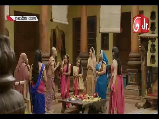 Panditha Rama-Episode 439 Thumbnail