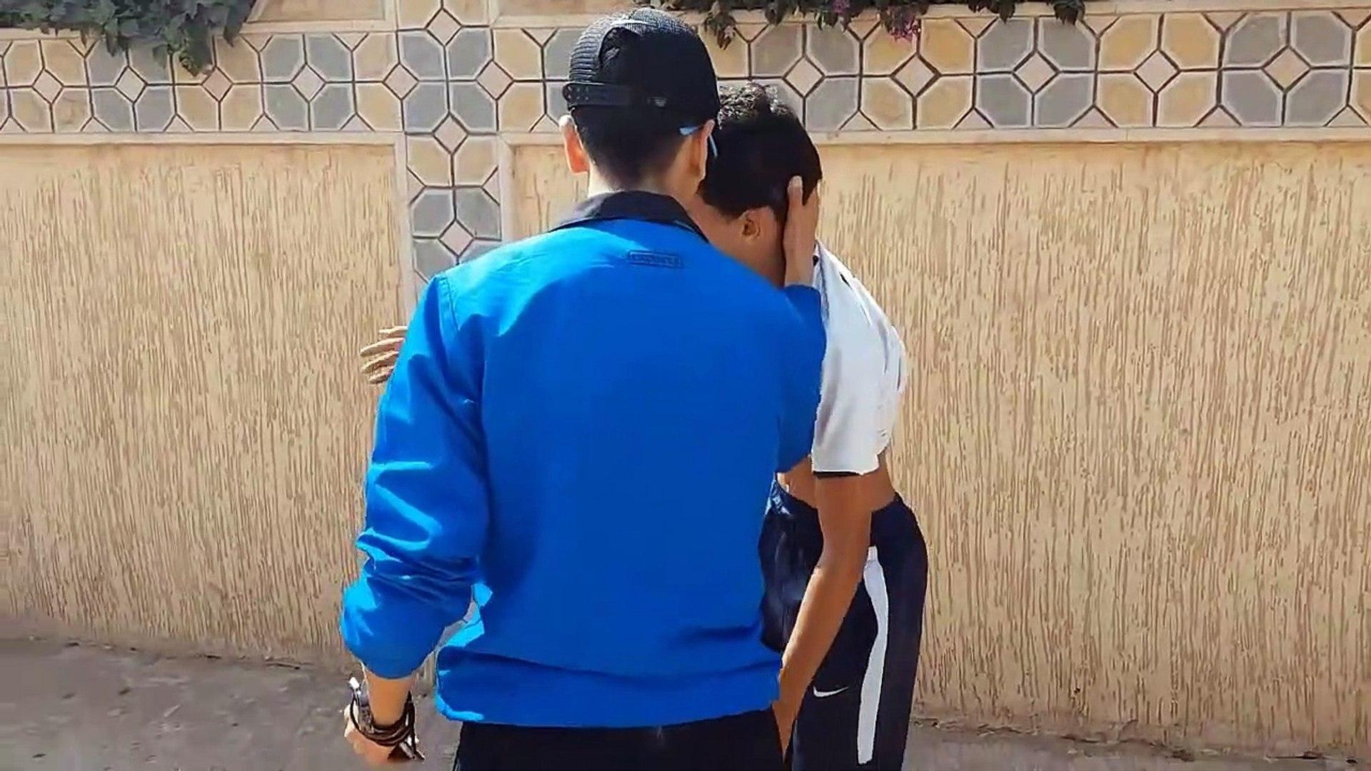 اجمل واروع فيلم قصير(حياة العايق)