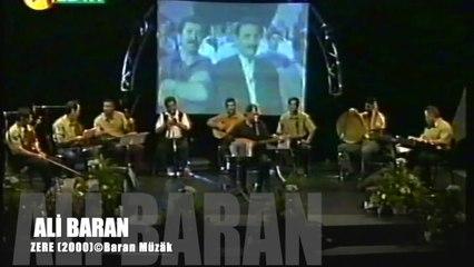 Ali BARAN - ZERE ZERÊ - ©Baran Müzik