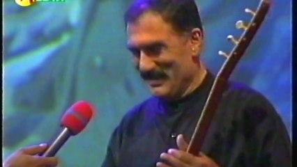Ozan Ali Baran - 2000 Newroz Konseri - ©Baran Müzik