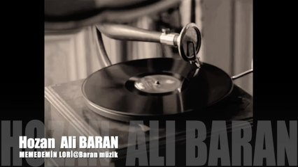 Hozan Ali BARAN - Memede mİn Lure - ©Baran Müzik