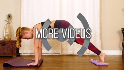 10 Min Lower Belly Burn with Banks _ How to Target Low Abs, Pilates Workout, Belly Fat, Flat Tummy