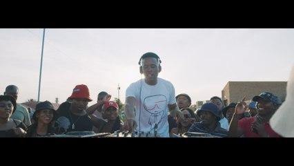 DJ Stokie - Superman