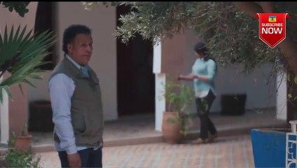 série amazigh film tachlhit akfay asgan épisode 11