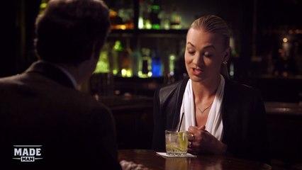Dexter's Yvonne Strahovski_ It's Tough to Play a Murderer - Speakeasy: The Full Interviews