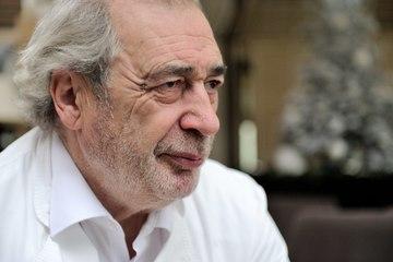 Quand Marc Meneau parlait de Gainsbourg