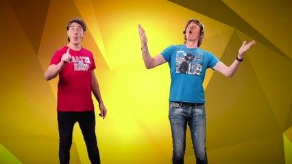 Mickie Krause - Wir lassen uns das singen nicht verbieten