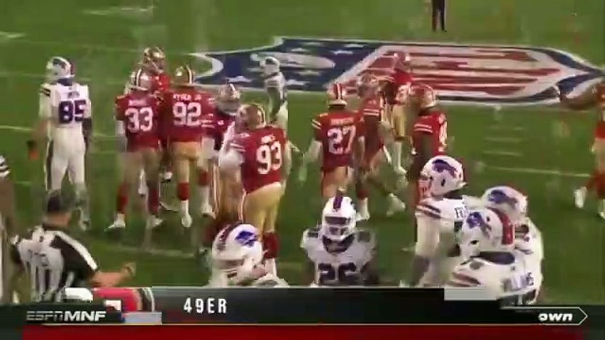 Buffalo Bills vs San Francisco 49ers FULL Highlights _ NFL Week 13 _ Dec 7, 2020 (1st)