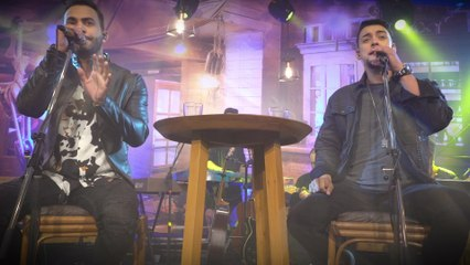 Juan Marcus & Vinicius - Antigo Novo Amor