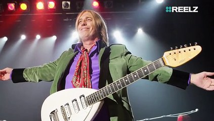 Never-Before-Seen Footage Of Tom Petty's Final Moments On Stage In New REELZ Doc: Watch
