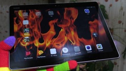 Обзор Huawei MediaPad M3 lite 10.0, почти планшета моей мечты
