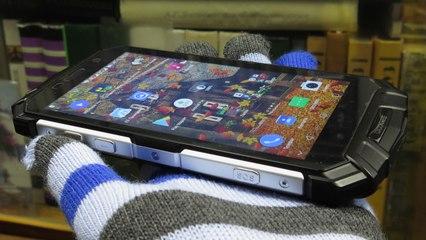 Обзор Doogee S60, смартфона-монстра. Неоднозначного, но очень интересного
