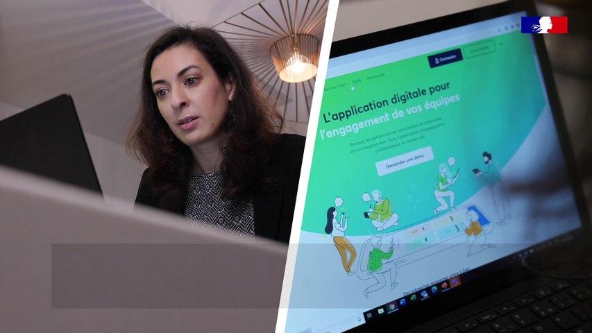 #JeTélétravaille - Episode 4 : Engie. Comment organiser et former les collaborateurs au télétravail ?