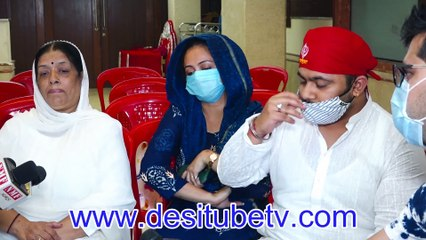Justice for Saath Nibhana Saathiya Divya Bhatnagar The family reveals torture done by her husband Gagan Gabru