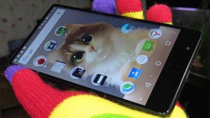 """Обзор UMIDIGI Crystal, """"безрамочного"""" смартфона, с которым не соскучишься"""