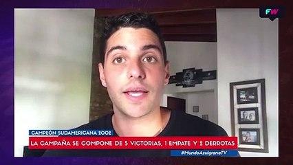 San Lorenzo campeón de la Copa Sudamericana: especial 18 años