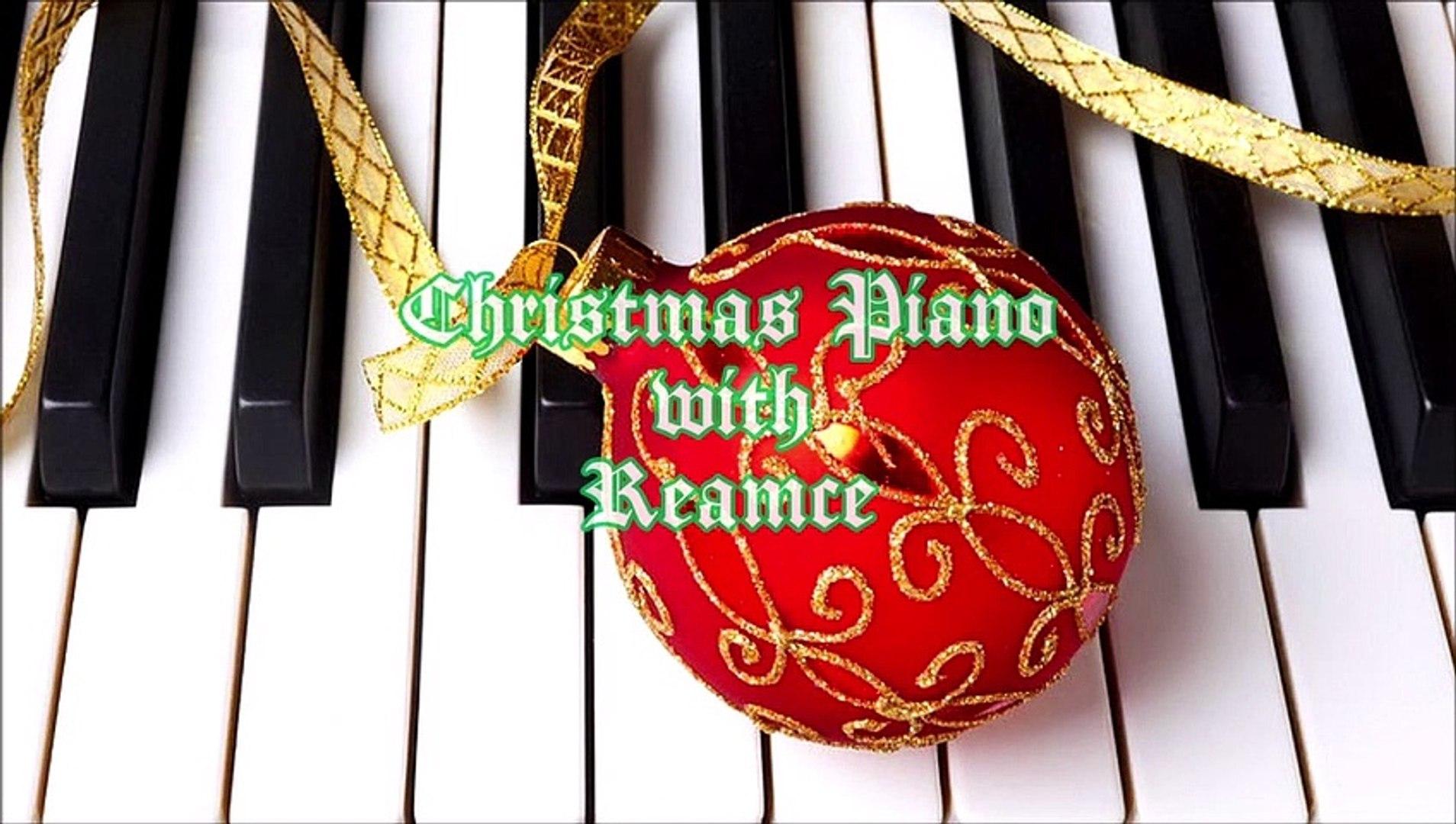 Christmas Piano WHITE CHRISTMAS