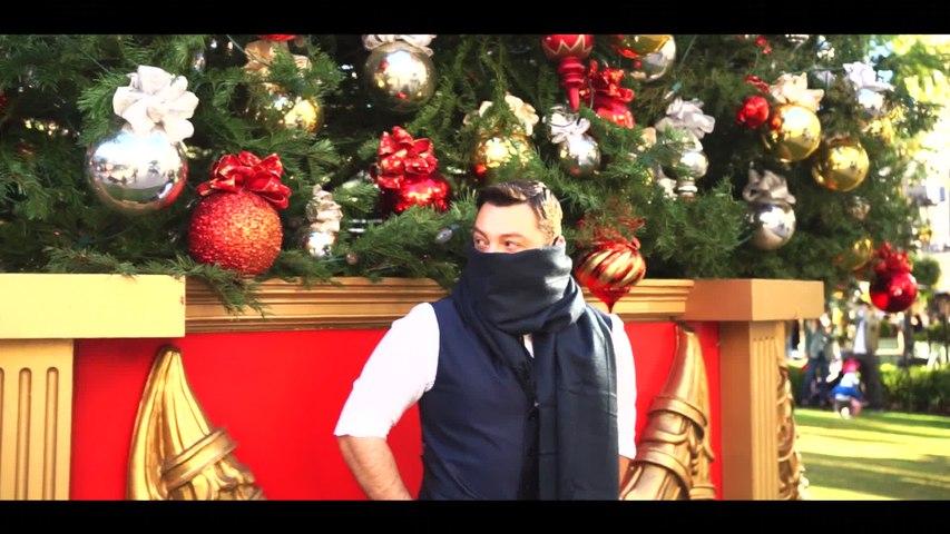 Tiziano Ferro - Casa A Natale