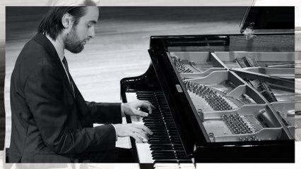 "Daniil Trifonov - Prokofiev: Three Pieces from ""Cinderella"", Op.95: II. Gavotte"