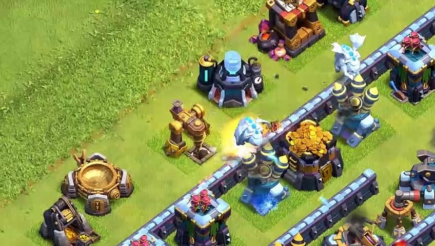 Available Now! Clash Of Clans December Update 2020