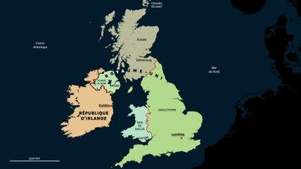 Cartes sur table   Qu'est-ce que c'est, au juste, le Royaume-Uni?