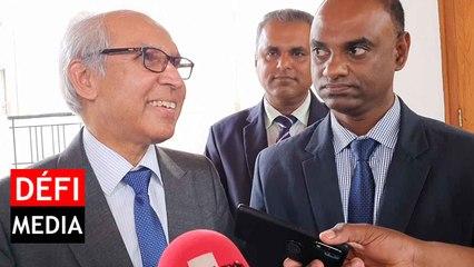 Conseil des ministres : l'affaire Kistnen pas à l'agenda ce vendredi, selon Husnoo