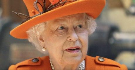 Blockchain : La reine Elizabeth II s'intéresse à cette monnaie virtuelle