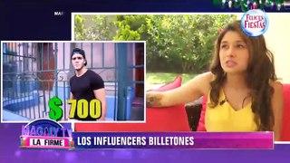 ¿Cuánto ganan los influencers en Perú? Especialista nos lo explica
