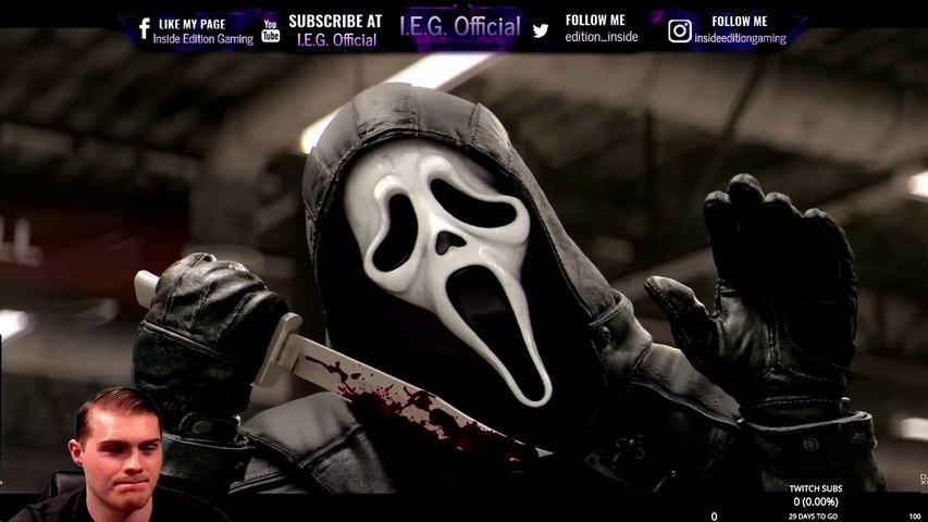 I Was Creeped Out !! Dead by Daylight - All Killers Trailers REACTION PS5