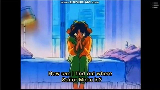 SAILOR MOON - Season 1 Episode 24