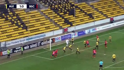 FVM-Duell auf dem Tivoli   | TSV Alemannia Aachen – Bonner SC (Regionalliga West)